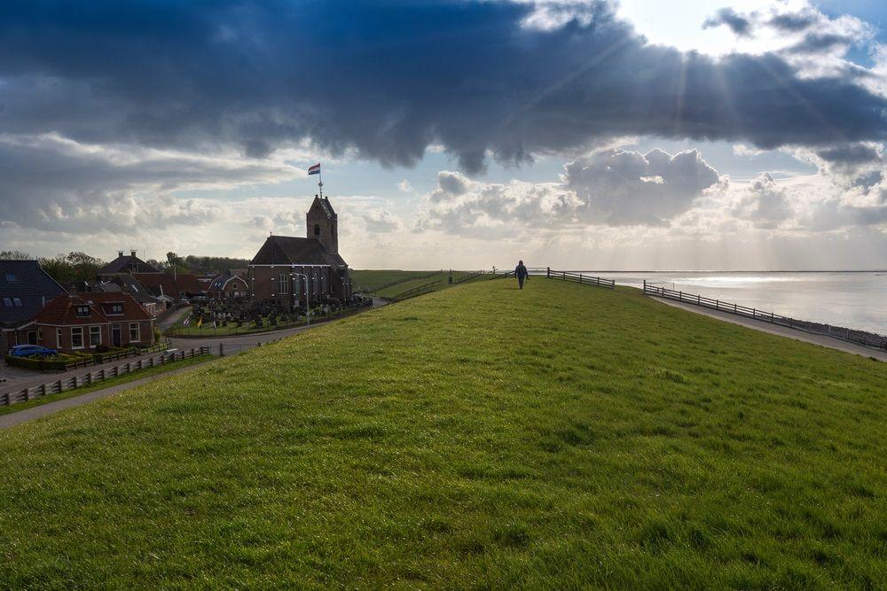 Hindeloopen - Friesland